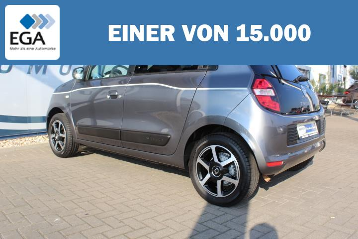 Renault Twingo TCe 90 Limited SHZ/Tempomat/PDC/15-Zoll