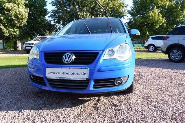 Volkswagen Polo Polo 1.2 Trendline