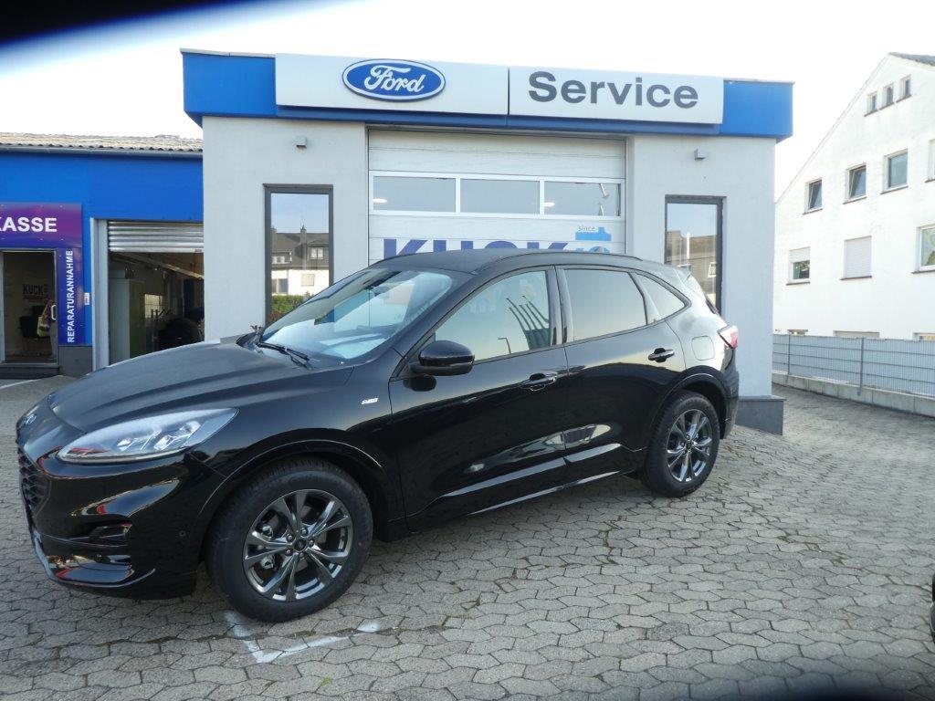 Ford Kuga ST-Line X*5 Jahre Ford Werksgarantie*
