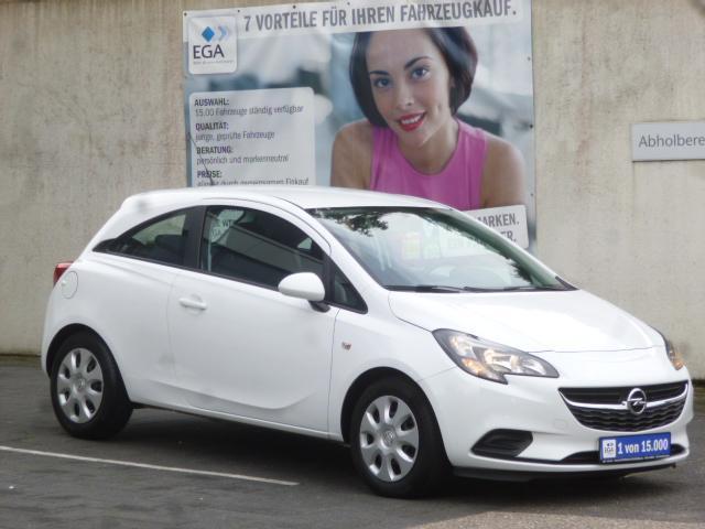 Opel Corsa 1.2 Edition - Klima - Sitzhzg -T.omat - PDC - Garantie