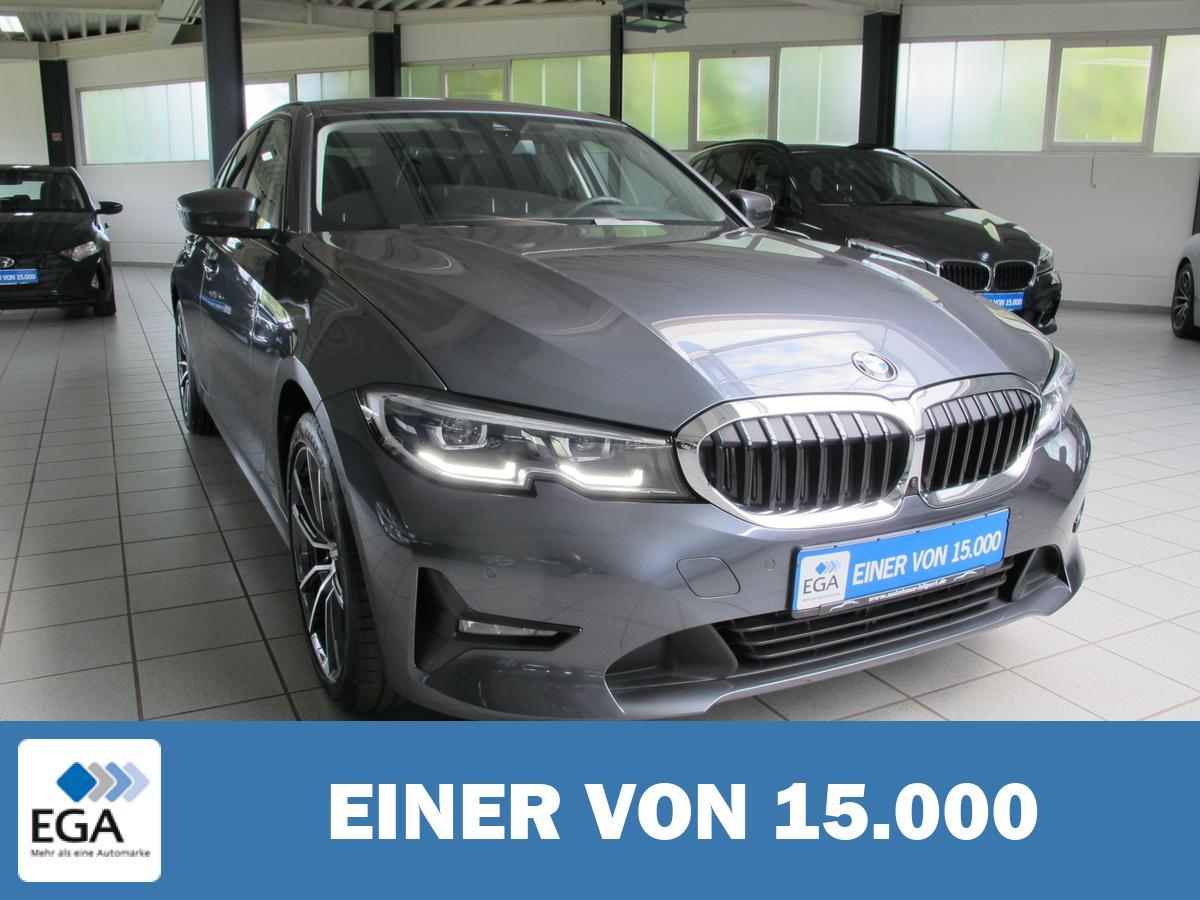BMW 320d,xDrive,360°Kamera,Navi.,LED,PDC,Sitzh.,Sportsitz.