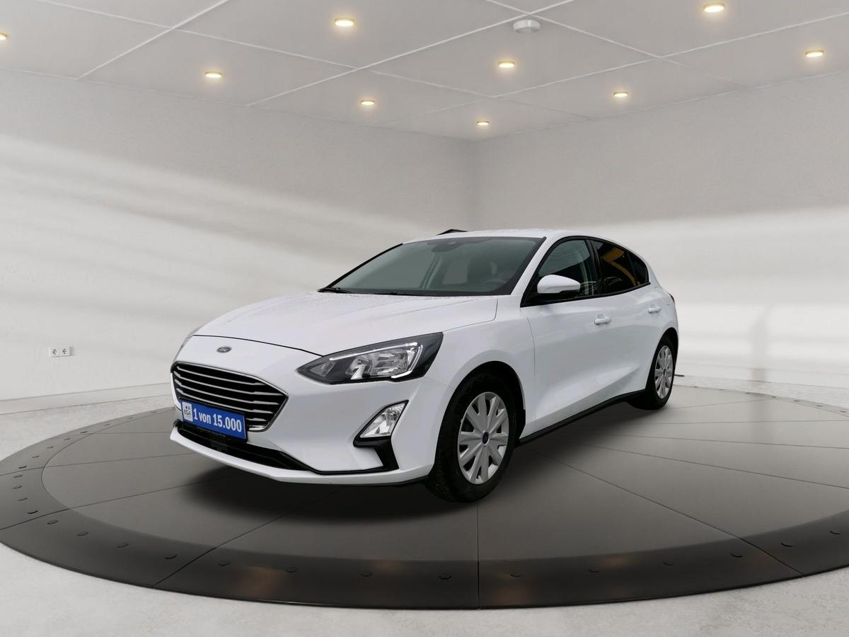 Ford Focus 1.0  LED, Tempomat, PDC, Bluetooth, NSW, Winterpaket