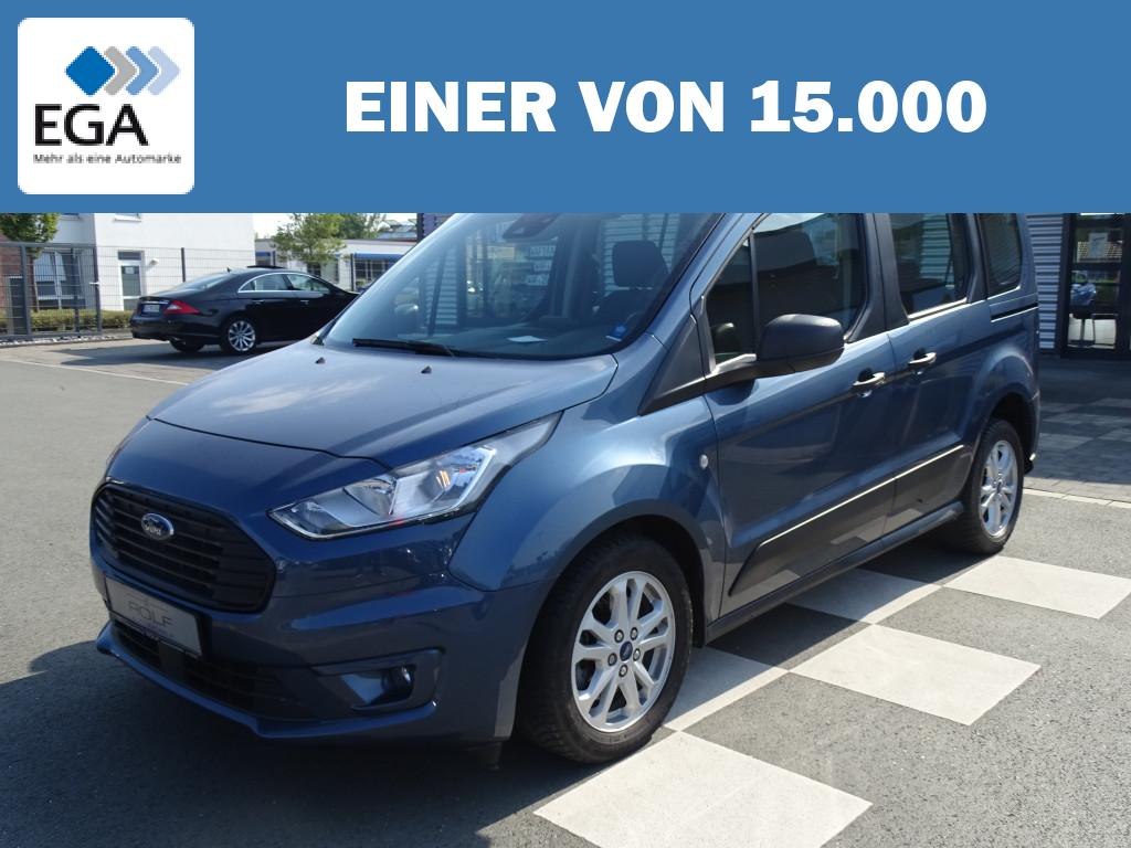 Ford Tourneo Connect  1.0   Trend   Tempomat   Navi   RFK