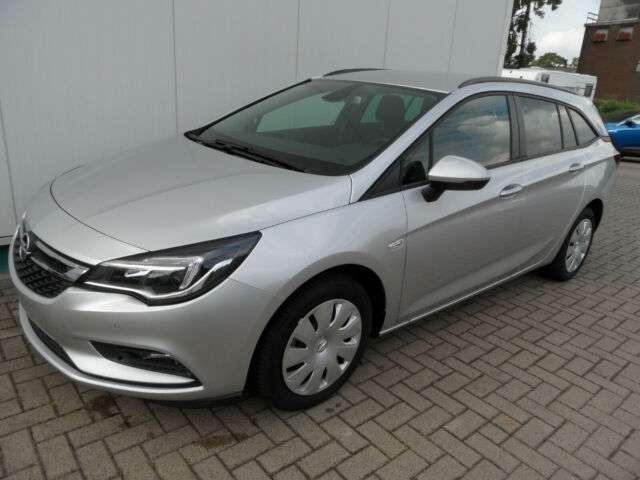 Opel Astra ST 1,0 Business+Navi+PDC+Sitzheizung+AGR