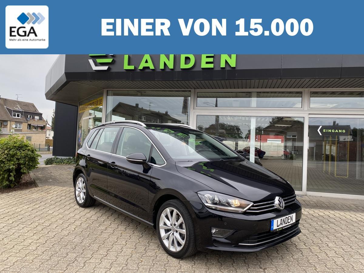 Volkswagen Golf Sportsvan Golf Sportsvan Highl.(Autom.,AHK.Kamera)