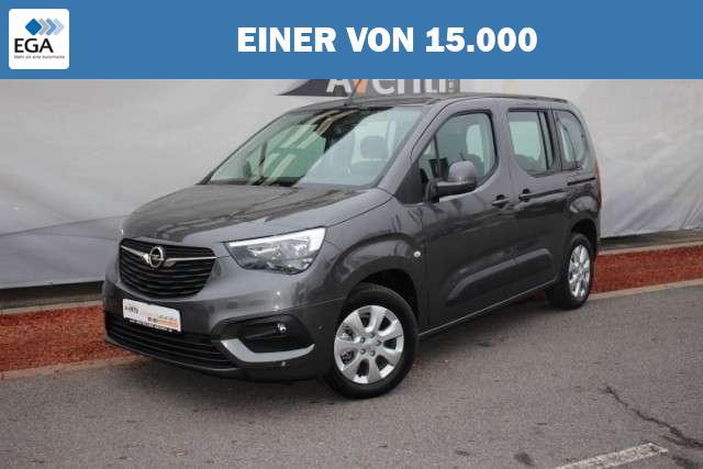 Opel Combo Life 1.2 Turbo Ultimate XL *Navi*SHZ*PDC* Klima