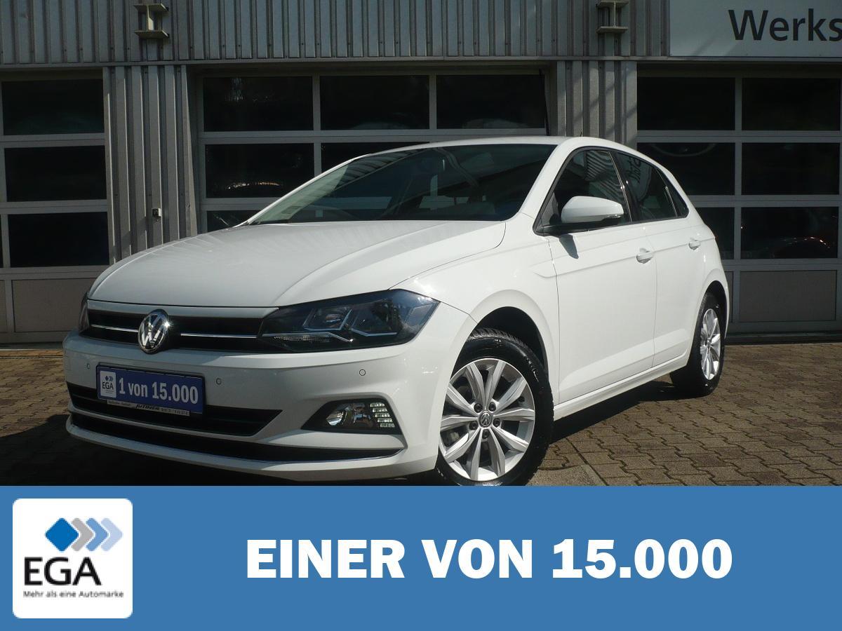 Volkswagen Polo 1.0 TSI Highline OPF - Freispr./ Klima/ PDC/ Sitzh./ LM