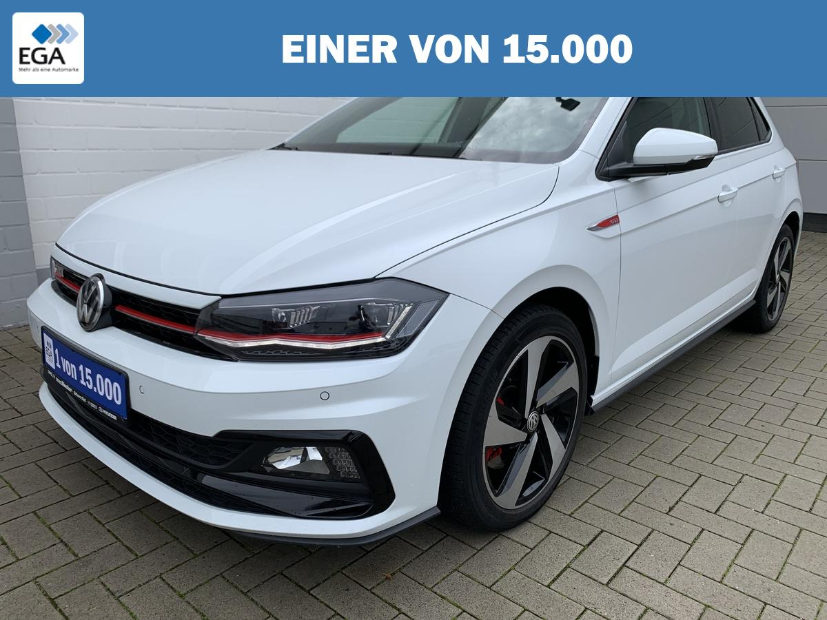 Volkswagen Polo GTI 2.0 TSI*DSG*Navi*ACC*LED*