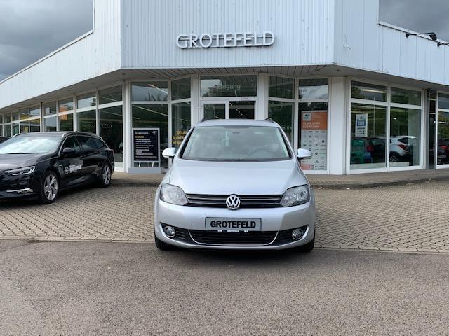 Volkswagen Golf Plus Golf VI Plus