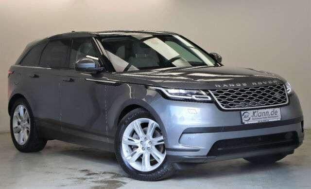 Land Rover Range Rover Velar 3.0 275PS Totwinkel Kamera LED