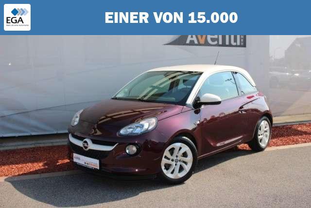 Opel Adam 1.4 Jam IntelliLink *Bluetooth*Tempomat* Klima