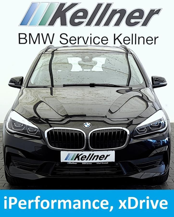 BMW 225 Active Tourer xe iPerformance Navi LED