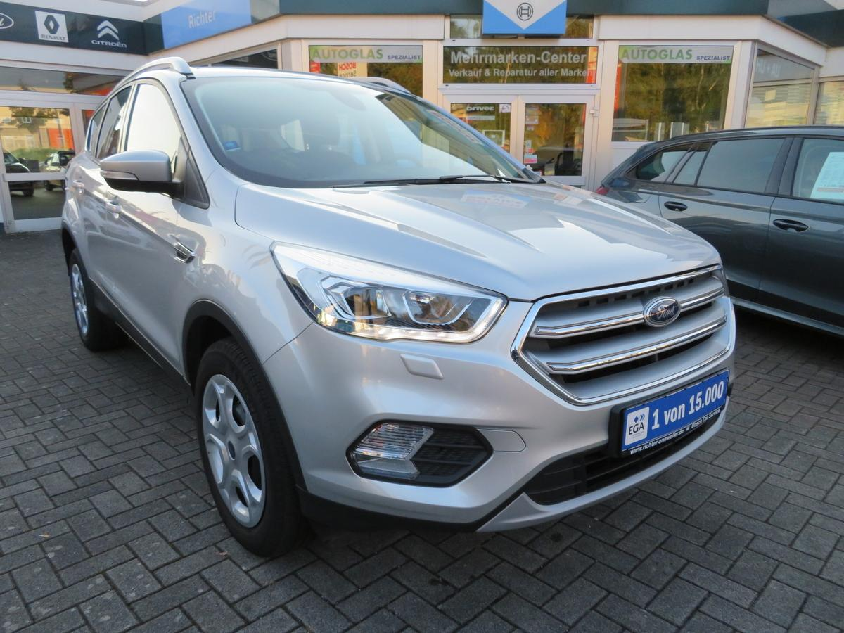 Ford Kuga 1.5 EcoBoost Cool&Connect 4x2 Navi