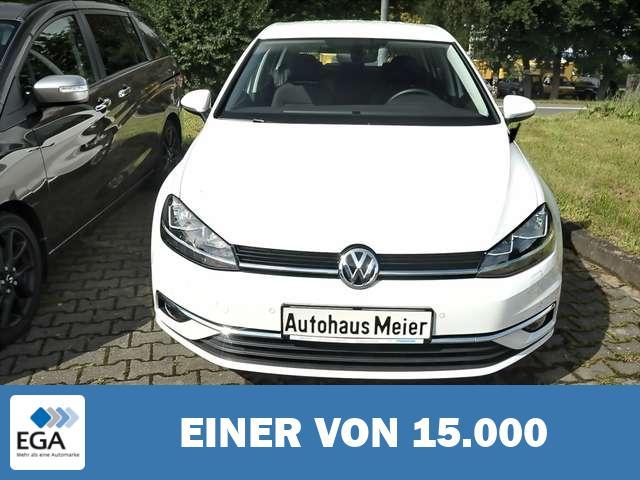 Volkswagen Golf 7 Comfortline