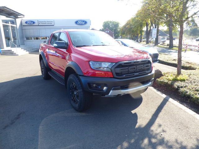 Ford Ranger RAPTOR Automatik + Standheizung