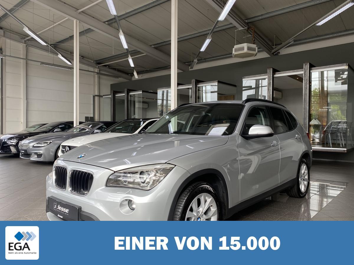 BMW X1sDrive20d Bi-Xenon Klima* PDC SHZ