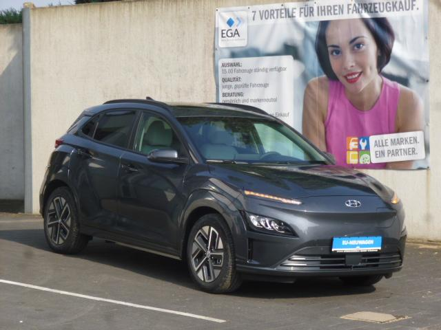 Hyundai Kona Elektro Kona Prime Elektro 2WD - Navi - S-Dach - Leder