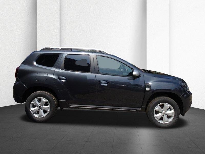 Dacia Duster TCe 100 LPG  Comfort 2WD Einparkhilfe hinten, elektr. Fensterheber hinten