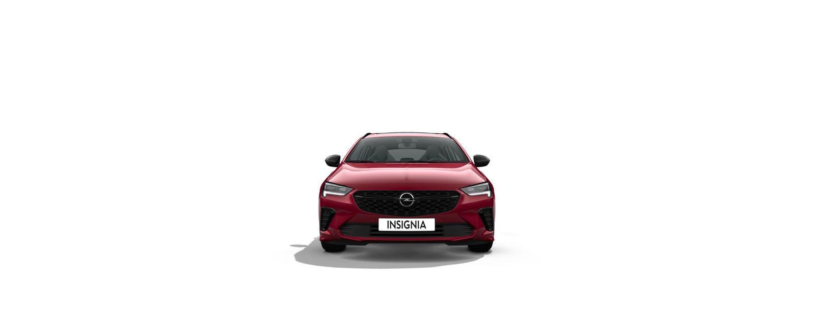 Opel Insignia ST GSi*LED*Navi*Shzg*PDC*Cam*20Zoll*ACC