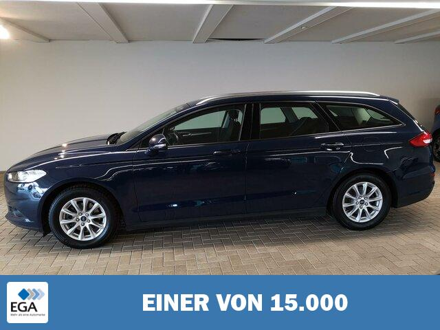 FORD MONDEO BUSINESS EDITION NAVI / WINTER-PAKET / PDC