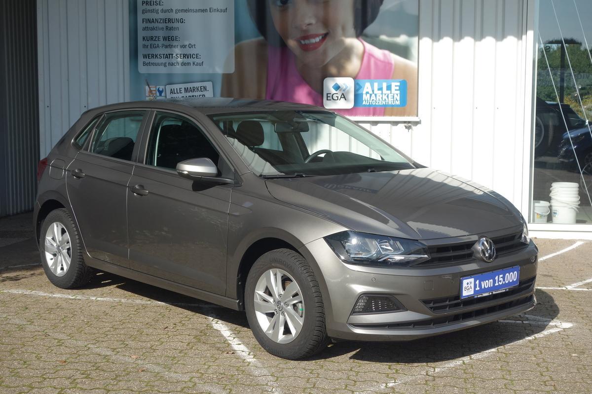 Volkswagen Polo 1.0 neues Modell*KLIMA*ALU*PDC*BTH*EFH*MFL*ALLWETTER*