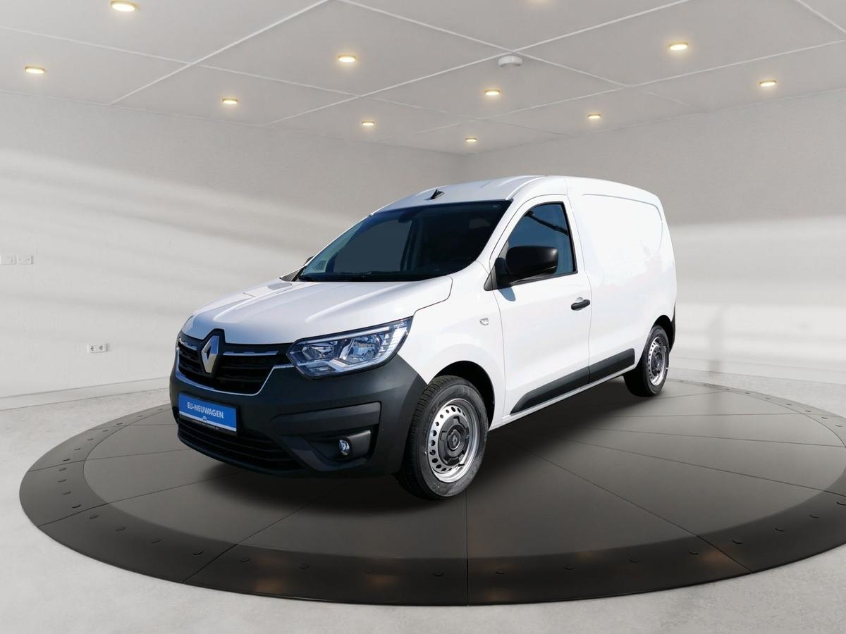 Renault Express 1.3 TCE Pack Clim Klima, PDC hinten, Sp. Wide View