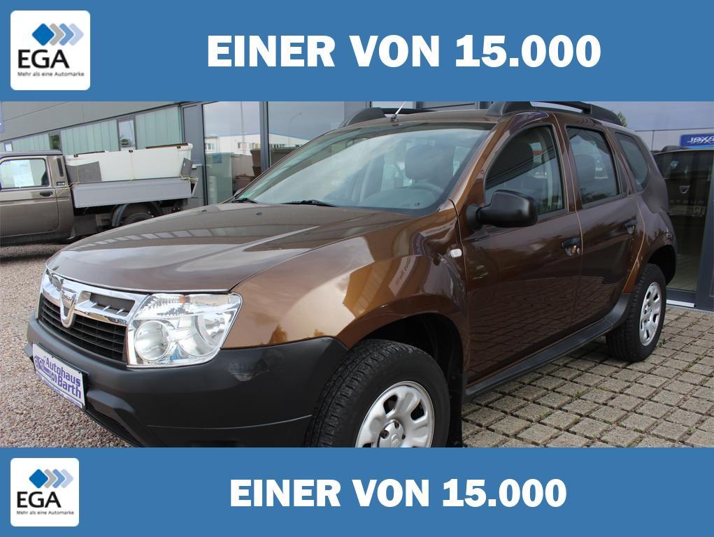Dacia Duster * Klimaanlage * Radio-CD* Freisprechanlage *