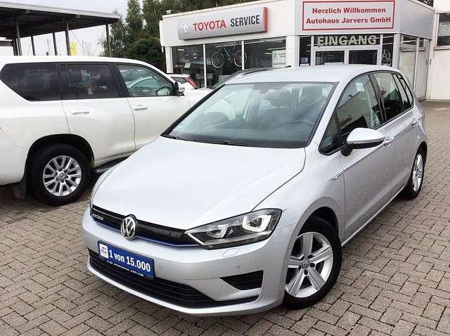 Volkswagen Golf Golf Sportsvan 1.6 TDI BlueMotion Comfortline