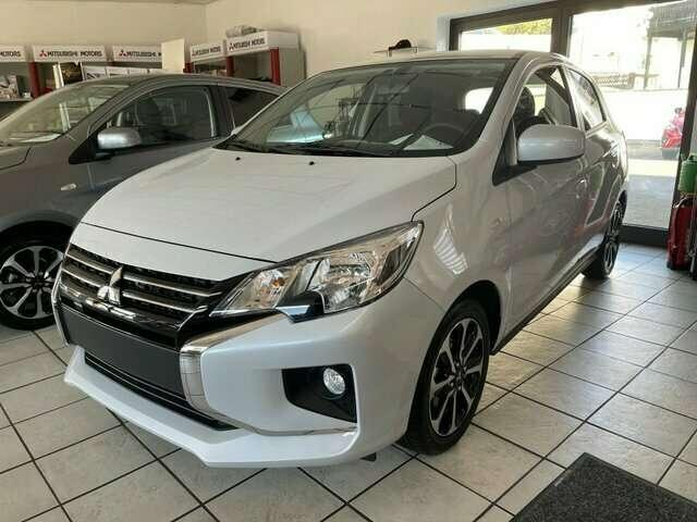 Mitsubishi Space Star Spirit+ 1.2 MIVEC ClearTec 5-Gang