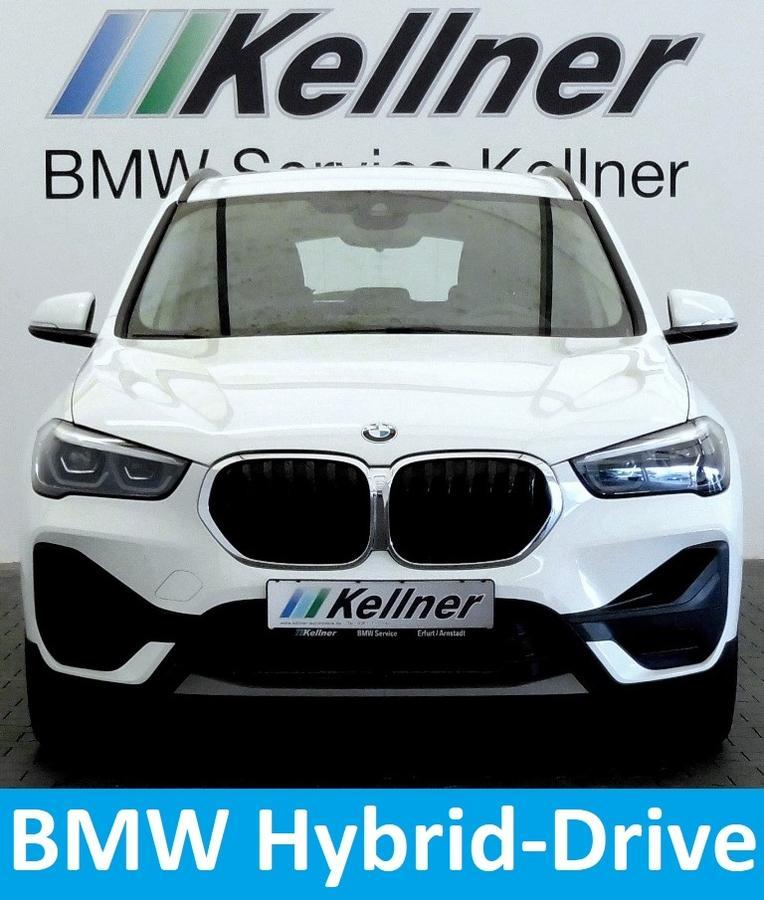 BMW X1 xDrive 25e Navi, LED-SW