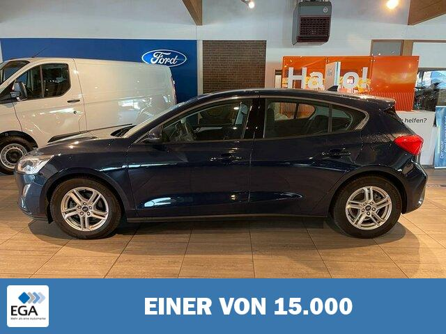 FORD FOCUS COOL & CONNECT NAVI / TEMPOMAT / PDC
