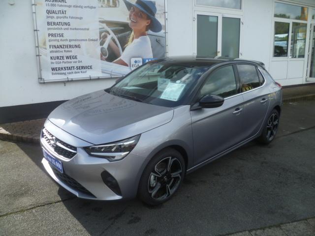 Opel Corsa F Elegance Automatik *LED*LM*PDC*Apple*NAVI*Sitzhg