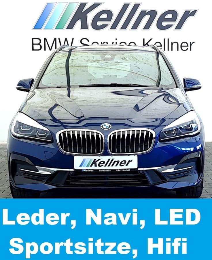 BMW 225 Active Tourer xe iPerformance LED HIFI
