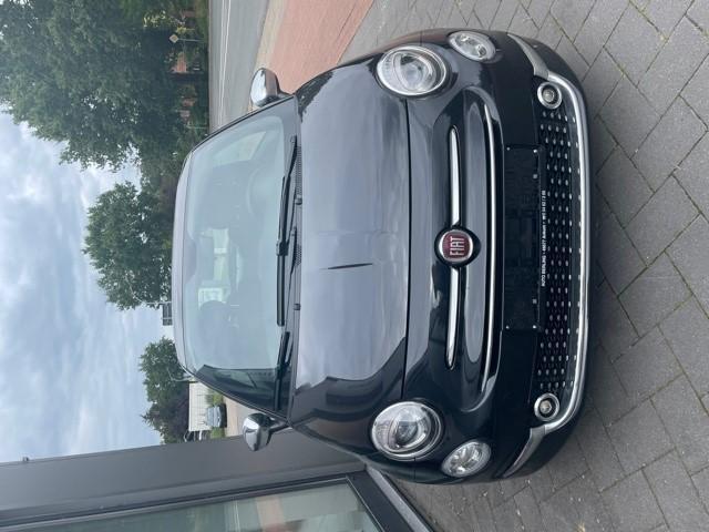 Fiat 500  Star 1,0 Navi,Sitzheizung