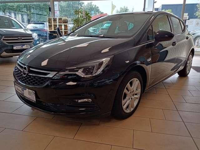 Opel Astra Innovations LED Rcam SHZ Navi Keyless BT I.Hand
