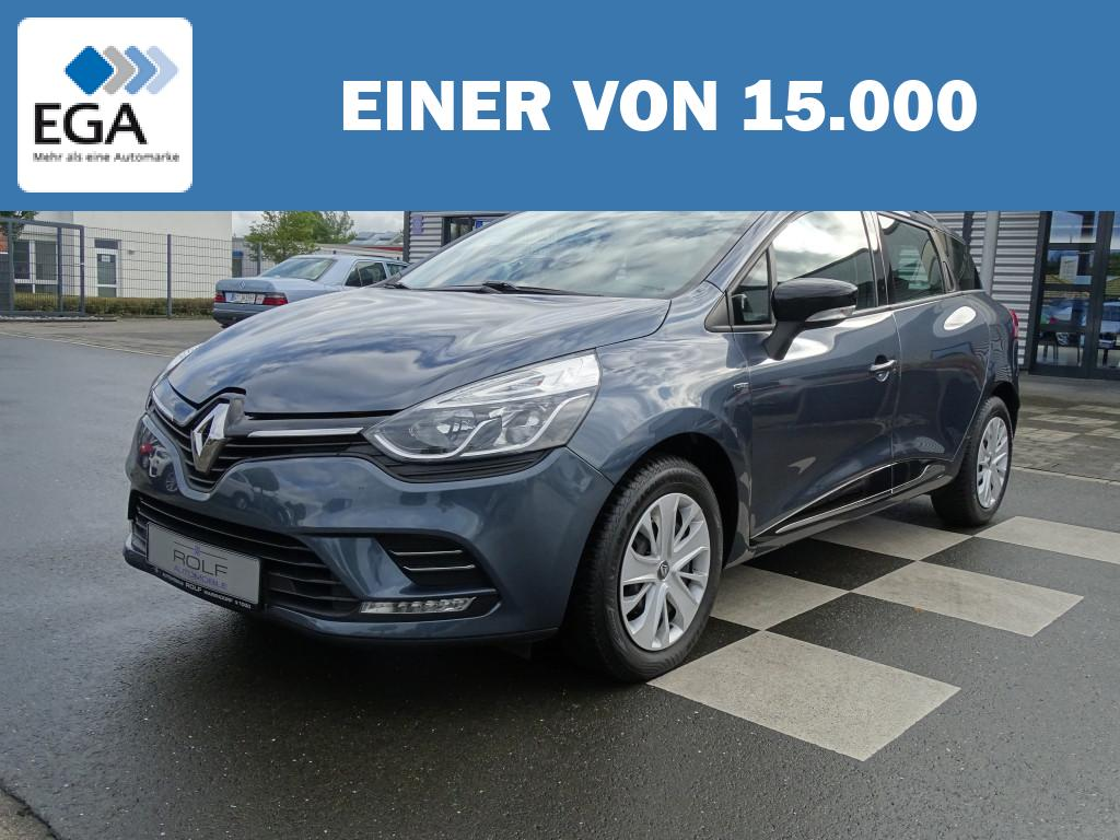 Renault Clio  0.9 TCE   Grandtour   Limited   Tempomat