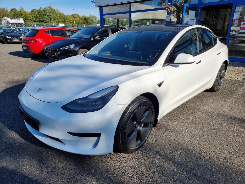 Tesla Model 3 Model 3 Standard Plus REFRESH 2021, Hinterradantrieb