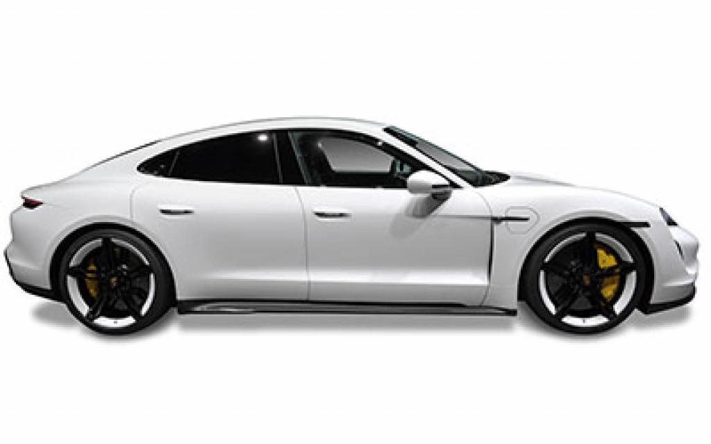Porsche Taycan 4S *79 KW *Wärmepumpe*LED MATRIX*UVM*
