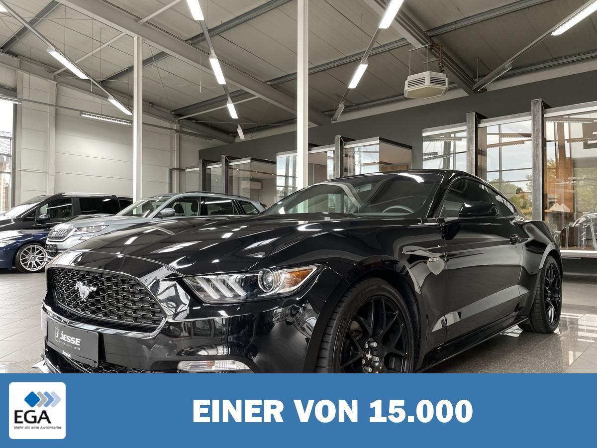 Ford Mustang  3.7 V6 SYNC Xenon R*Cam Kilma* SHZ
