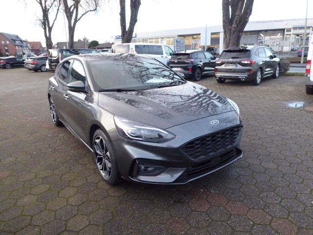 Ford Focus ST Line X 5trg 1,0 Ecoboost MHEV + 18 Zoll & LED