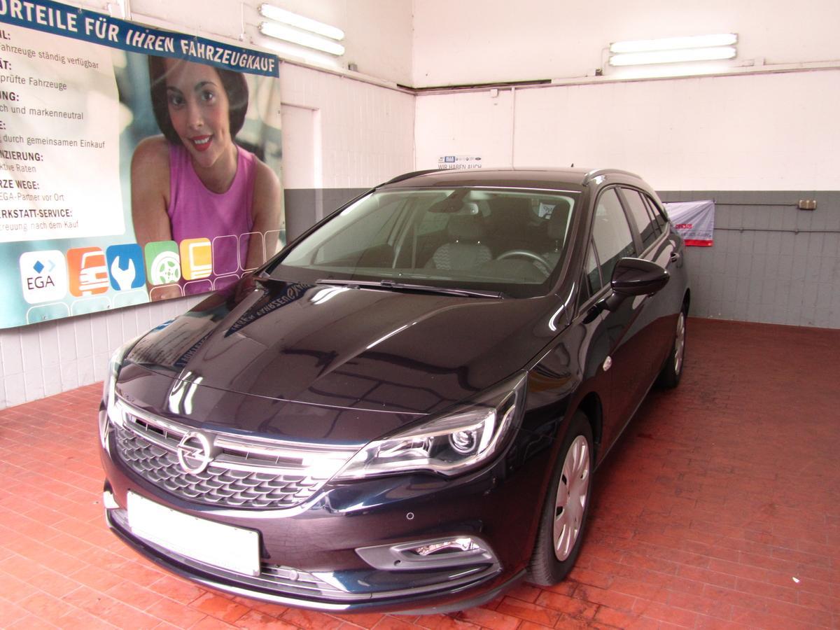 Opel Astra K ST Business 1.0 +Navi+Winterpaket