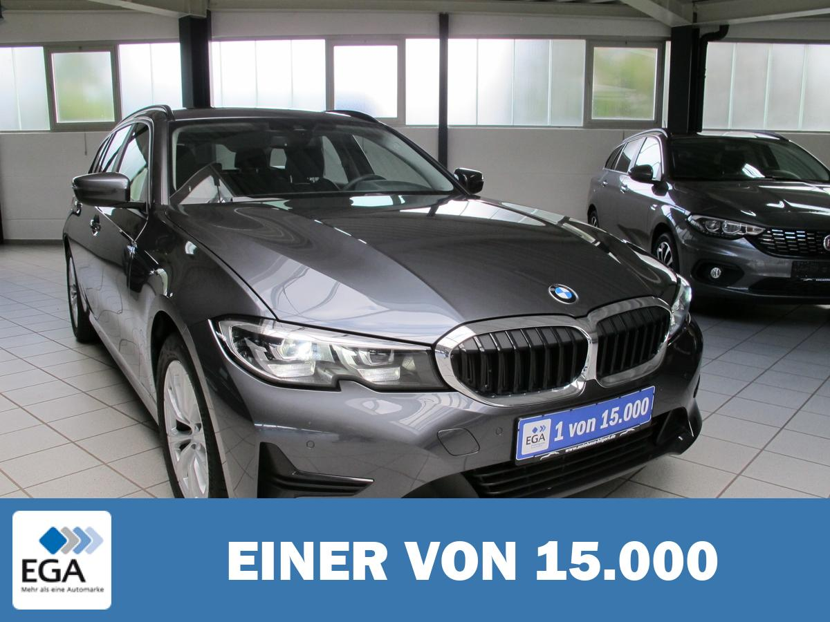 BMW 320i,Sports.,Pano.-Dach,LED,Navi.,PDC,Sitzh.,Spurhalteassis
