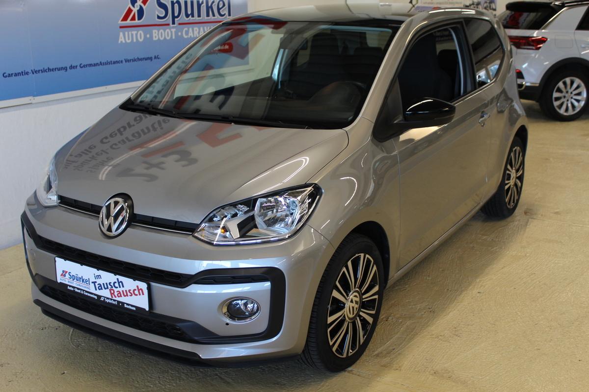 Volkswagen up! Sound, Siitzheizung, PDC