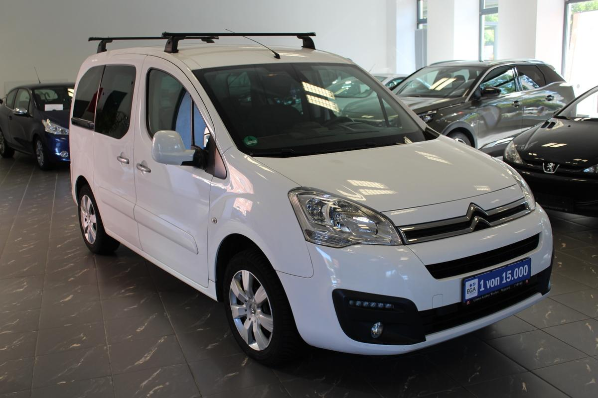 Citroën Berlingo Multispace VTi 95 SELECTION