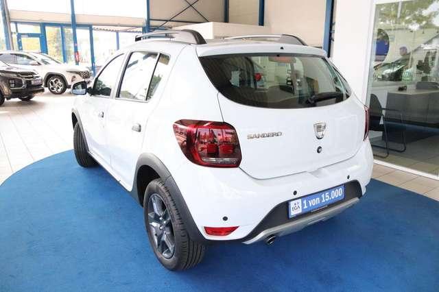 Dacia Sandero II Stepway Celebration Automatik Navi PDC