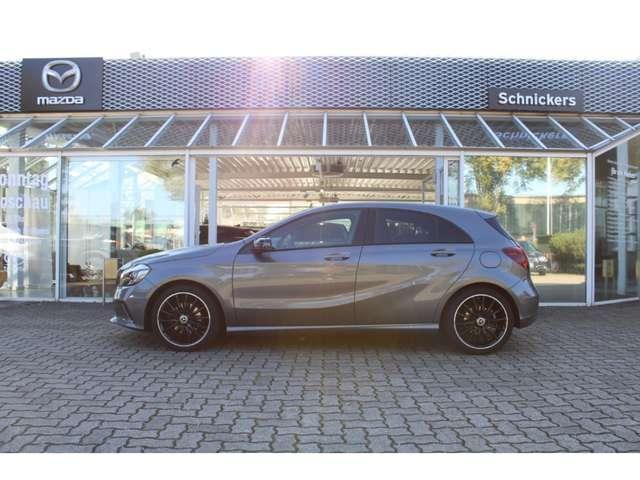 Mercedes-Benz A 180 BUSINESS-P+NAV+LED+KAMERA+SITZH+PDC+8-FACH