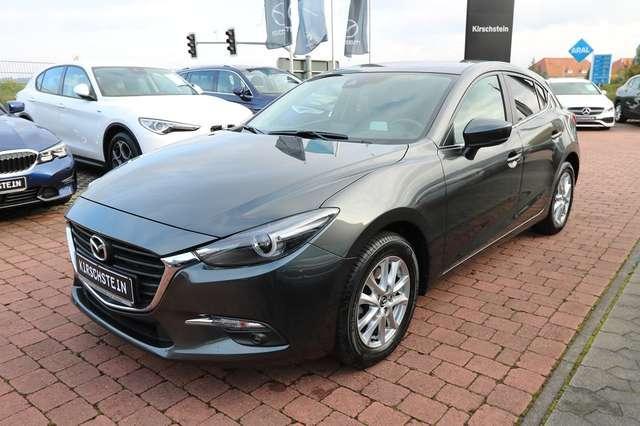 Mazda 3 Exclusive-Line ++LED+Kamera+Navi++