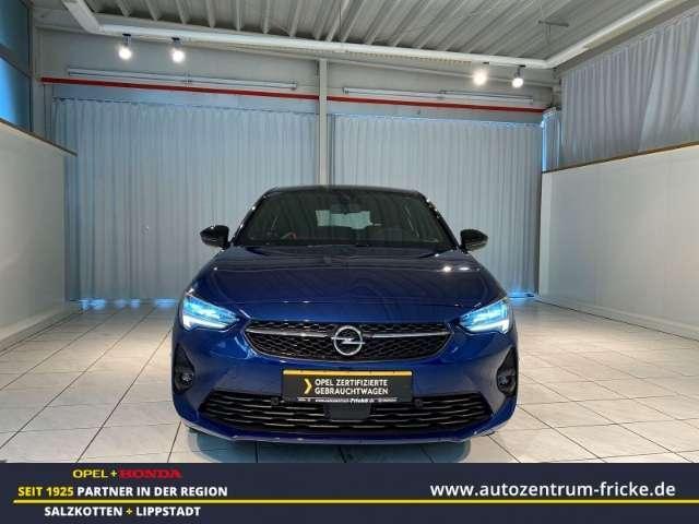Opel Corsa F GS Line AppleCarPlay/SHZ/LHZ/Rückfahrkamera
