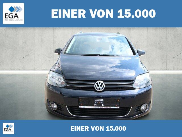 VW Golf Plus 1.2 TSI Style CLIMATRONIC+WINTER-PAKET