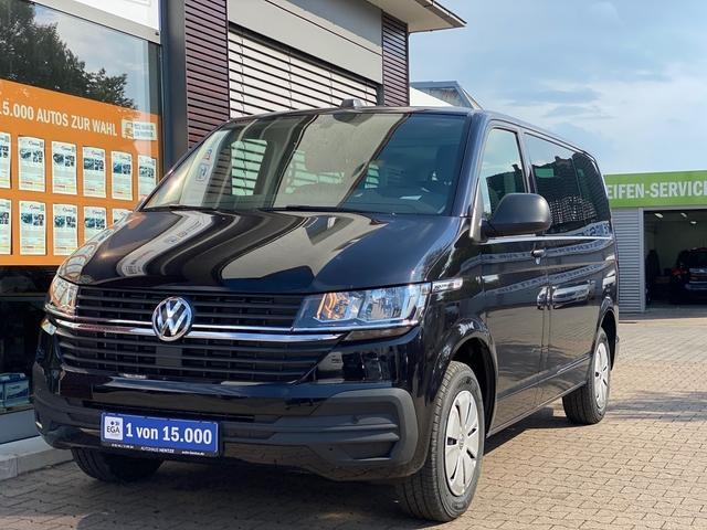 Volkswagen T6 Multivan T6.1 2.0 TDI DSG //ACC//